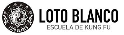 Logo Loto Blanco